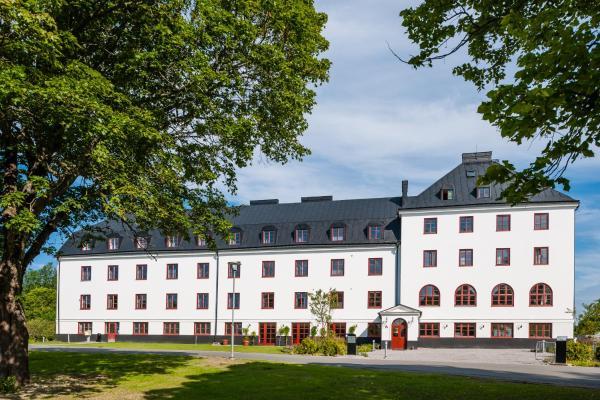 Hotel Pictures: Wenngarn Hotel Anstalten, Sigtuna