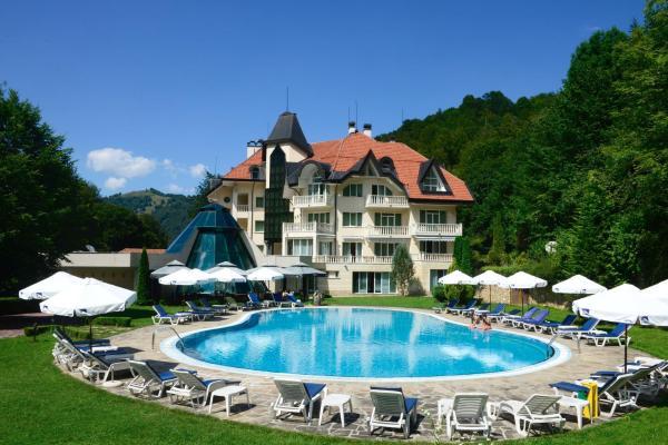 Zdjęcia hotelu: Evergreen Palace Hotel, Ribarica
