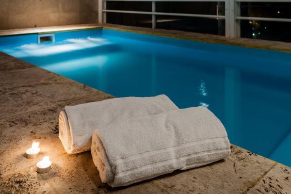 Hotelfoto's: Hotel Mendoza, Mendoza