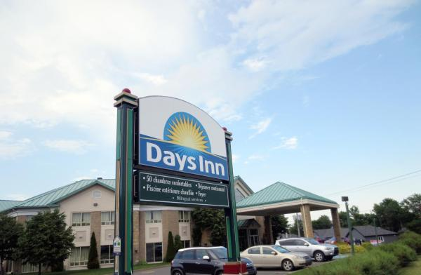 Hotel Pictures: Days Inn - Montmagny, Montmagny