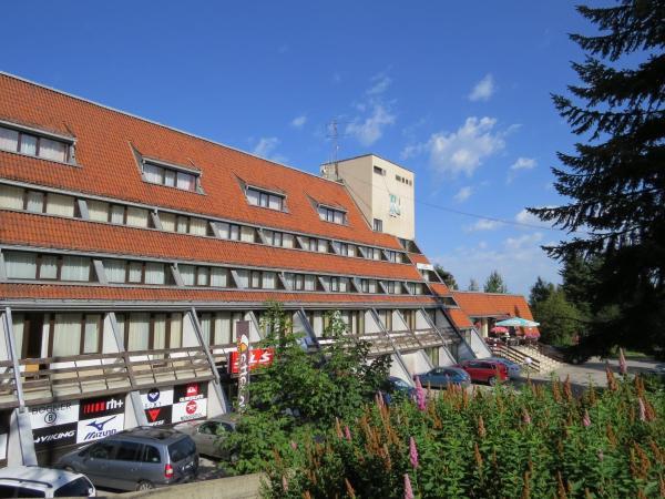 Fotos del hotel: Hotel Ela, Borovets
