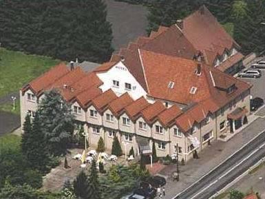 Hotel Pictures: Hotel C. Stille-Falkendiek, Herford