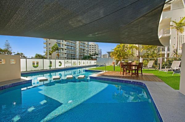 Hotellikuvia: Beach Club Resort Mooloolaba, Mooloolaba