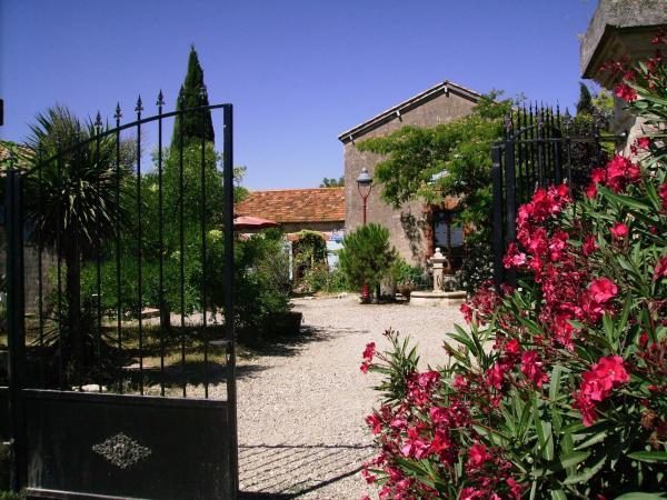 Hotel Pictures: Domaine La Bergerie La Charrue, Colombiers