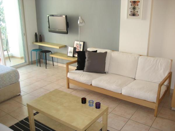 Hotel Pictures: Lykavitos Apartments, Nicosia