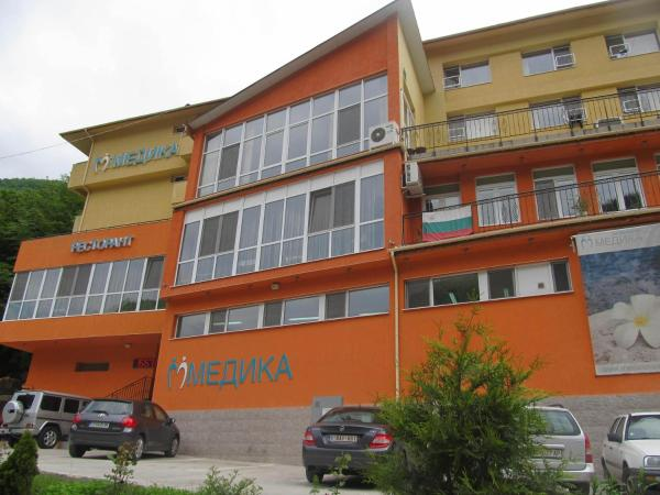Hotellbilder: Balneo Comlex Medica Narechen, Kosovo