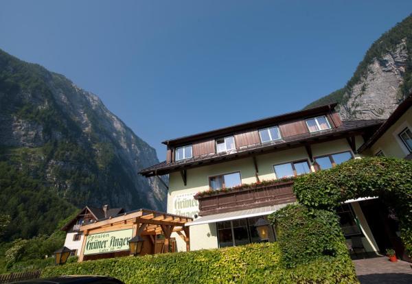 Hotelbilder: Gasthof Pension Grüner Anger, Hallstatt