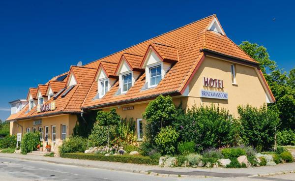 Hotel Pictures: Hotel Brinckmansdorf, Rostock