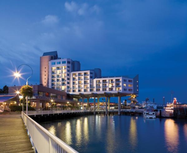 Hotel Pictures: Inn At The Quay, New Westminster