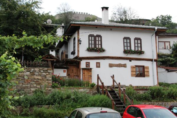 Hotellikuvia: Guest House The Old Lovech, Lovech