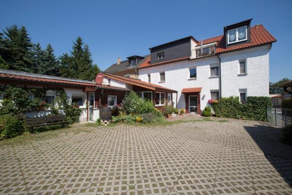 Hotelbilleder: Auberge Leipzig, Leipzig