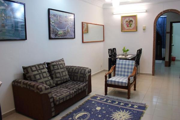 Foto Hotel: Pinang Muslim Homestay, George Town