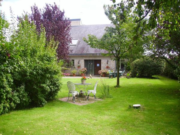Hotel Pictures: A L'Ombre du Mont St Michel, Huisnes-sur-Mer