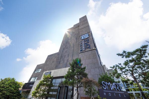 Zdjęcia hotelu: Smart Hotel Geumjeong, Gunpo