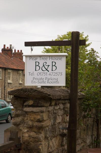 Hotel Pictures: Pear Tree House B&B, Pickering