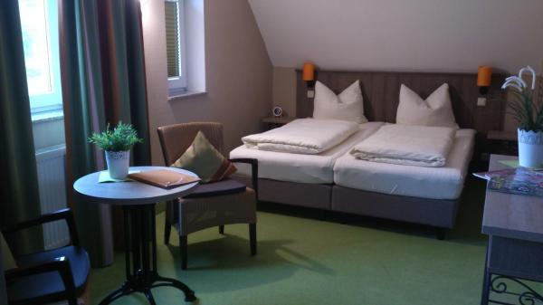 Hotel Pictures: , Wandersleben