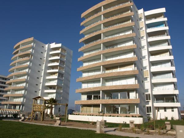 ホテル写真: Apartamento La Serena Pacifico IV, ラ・セレナ