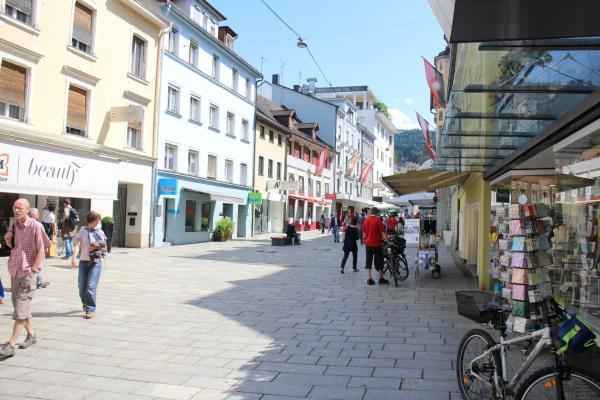 Zdjęcia hotelu: Bed & Breakfast Sonne, Bregencja