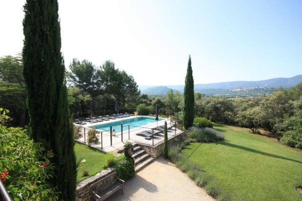 Hotel Pictures: La Bastide de Soubeyras, Ménerbes