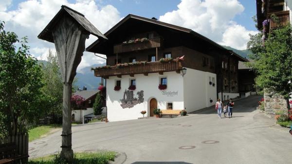 Hotellbilder: Gästehaus Winklerhof, Obertilliach