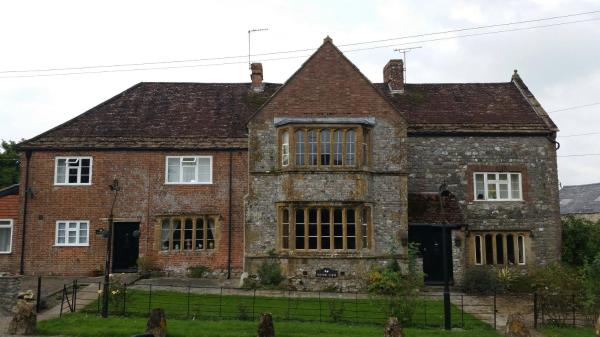 Hotel Pictures: Manor Farm Bed & Breakfast, Chard