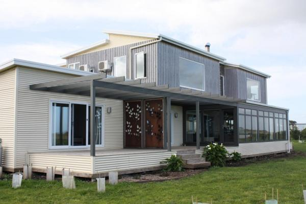 Hotellikuvia: Killarney Beach House, Koroit