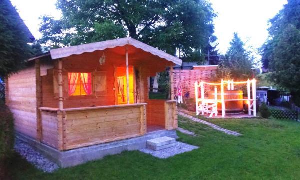 Hotel Pictures: Pilger-Hüttli - Blockhaus, Schönengrund