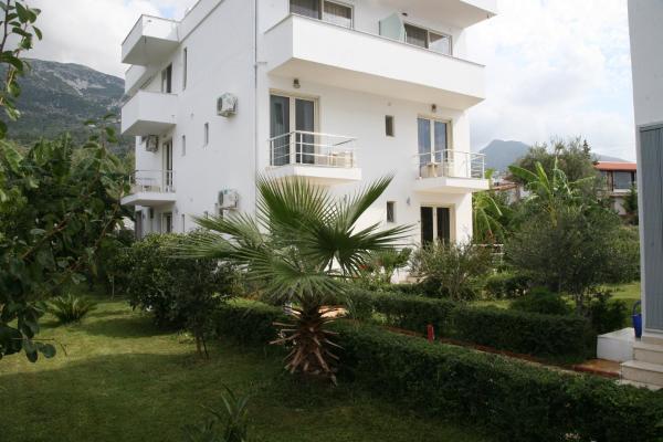 Zdjęcia hotelu: Hotel Ionian, Dhërmi