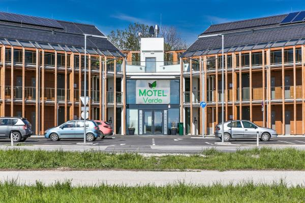 Photos de l'hôtel: Motel Verde, Schönau an der Triesting