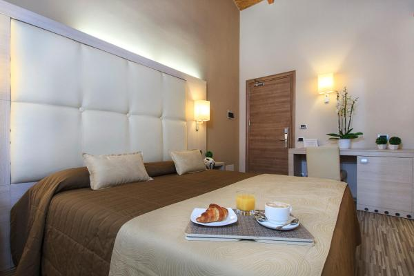 Hotel Pictures: Antica Locanda Del Villoresi, Nerviano