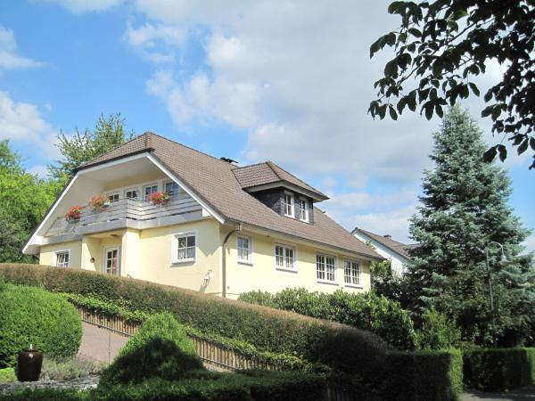 Hotel Pictures: Apartment Lieserpfad-Wittlich, Wittlich