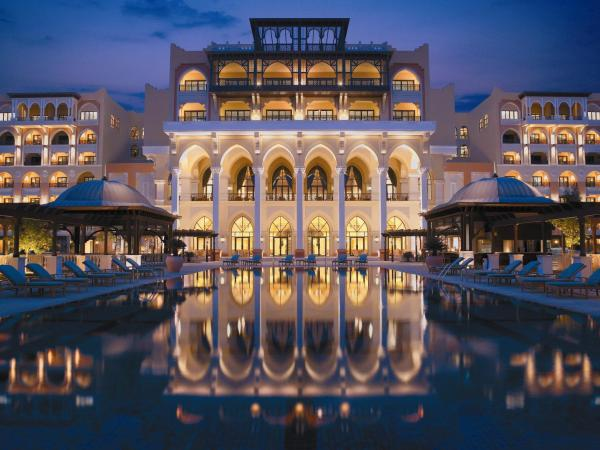 Fotografie hotelů: Shangri-La Hotel, Qaryat Al Beri, Abu Dhabi