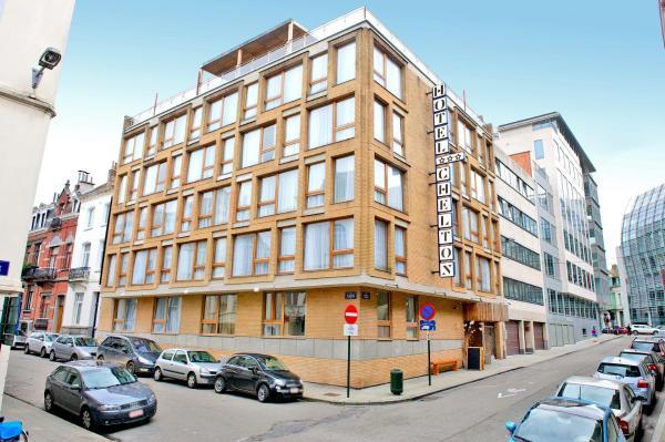酒店图片: Chelton Hotel EU, 布鲁塞尔