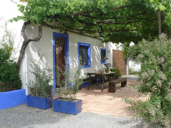 Hotel Pictures: Cortijo Algabia, Alhendín