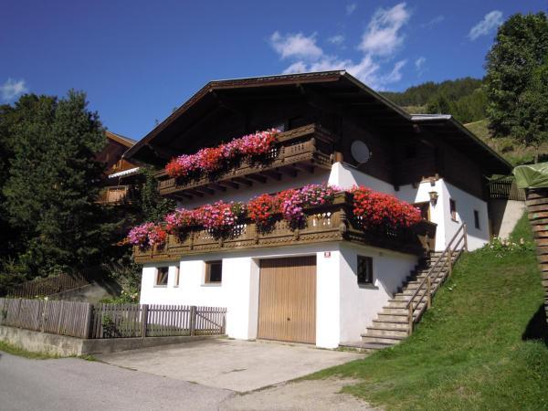 Fotos de l'hotel: Ferienhaus Resinger, Matrei in Osttirol