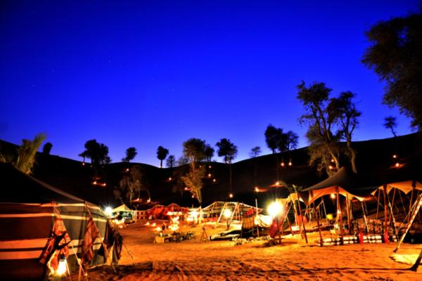 Hotellbilder: Bedouin Oasis Camp, Ras al Khaimah