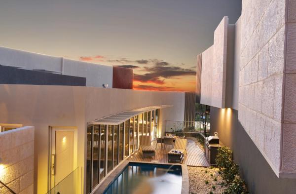 Hotelbilder: The Frames, Renmark