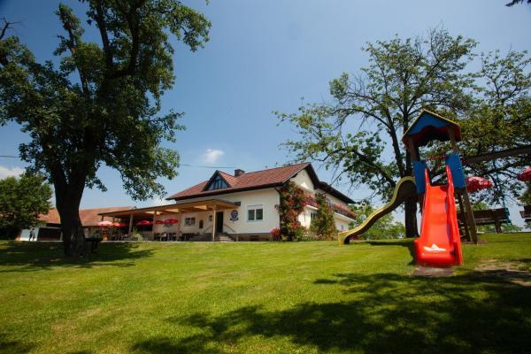 Fotos do Hotel: Gasthof-Pension Weninger, Paldau