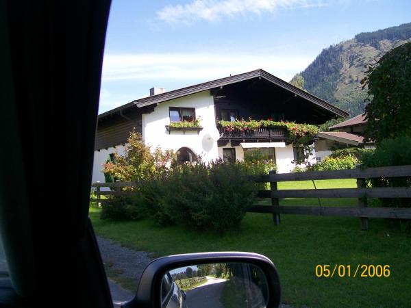 Фотографии отеля: Ferien Apartment Tonner, Майсхофен