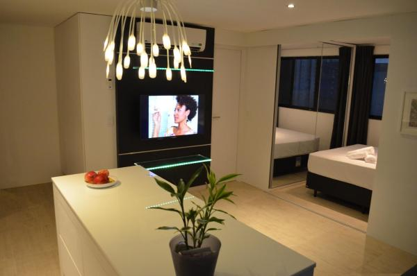 Hotel Pictures: Goldenland Home Service, Recife