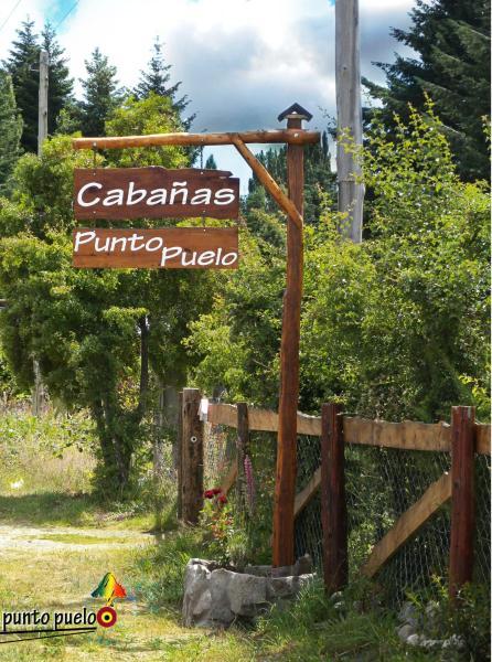 Hotel Pictures: Cabañas Punto Puelo, Lago Puelo