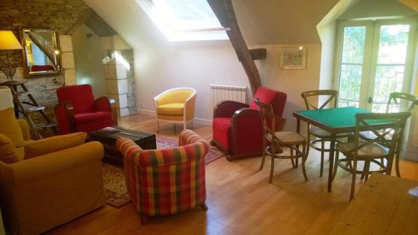 Hotel Pictures: , Saint-Jean-des-Mauvrets