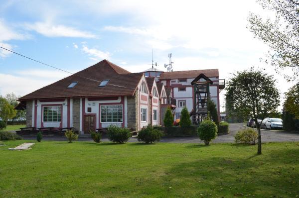 Hotel Pictures: Famozclub, Bakov nad Jizerou