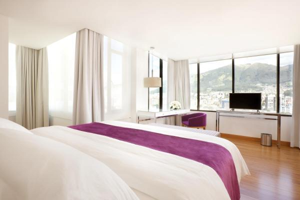 Hotel Pictures: Hotel Rio Amazonas, Quito