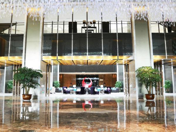 Hotel Pictures: Ramada Plaza Liuzhou Liudong, Luzhai