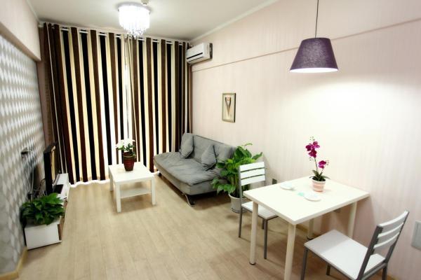 Fotografie hotelů: Jietai Xingzheng Apartment, Čcheng-tu