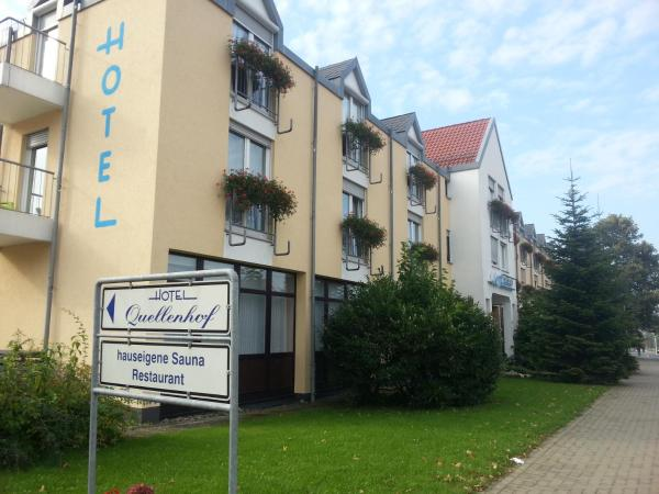 Hotel Pictures: , Salzgitter