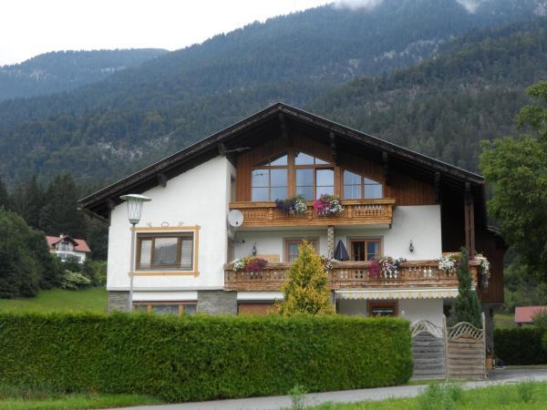 Fotos do Hotel: Haus Bergblick, Hermagor
