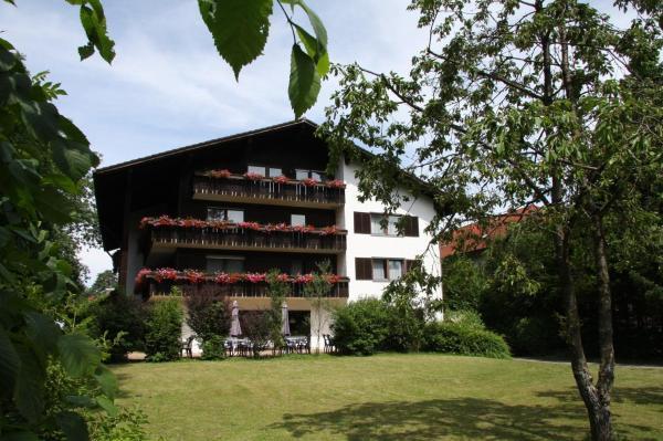 Hotelbilleder: Hotel Schwangauer Hof, Schwangau
