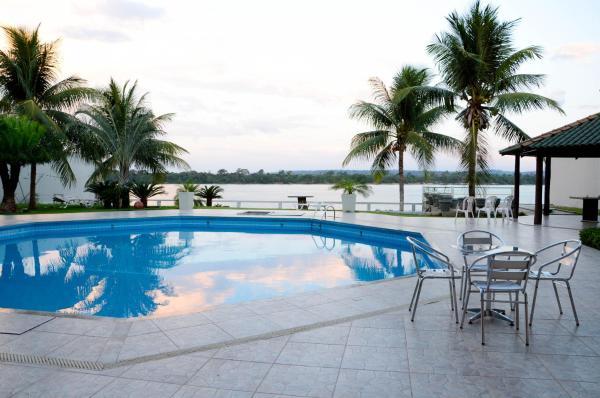 Hotel Pictures: Xingu Praia Hotel, Altamira